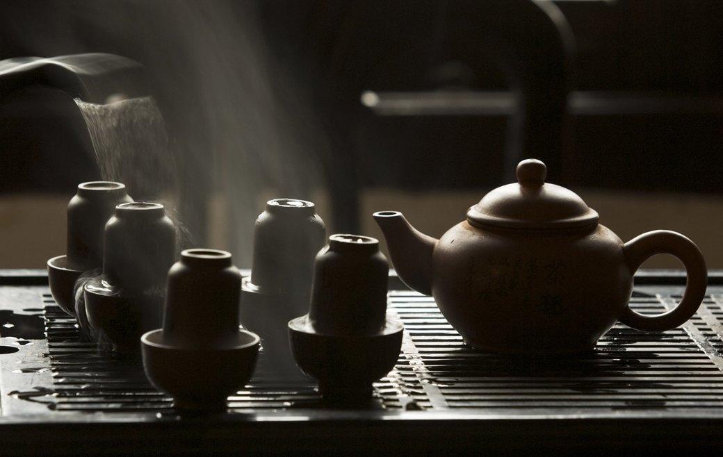 Гид по завариванию чая. Изображение № 7.