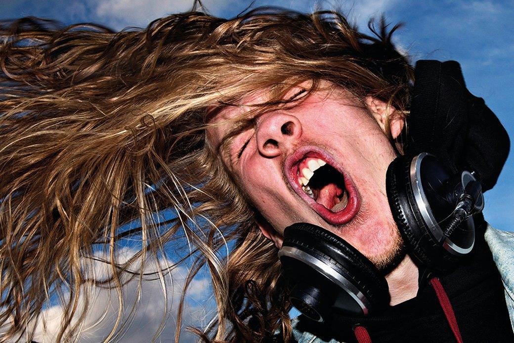 Волосоворот: Металлисты в экстазе. Изображение № 14.