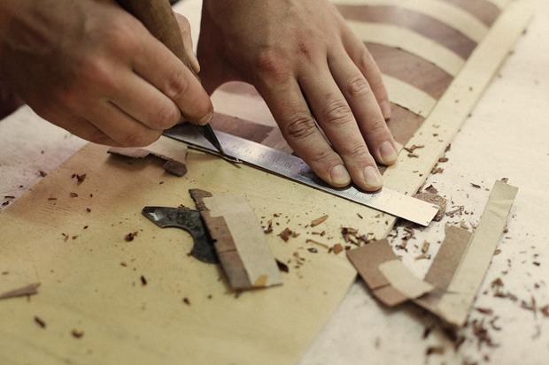 Круглый стол: Арт-директор мастерской Objects Desired о том, как своими руками обставить жилище. Изображение № 12.