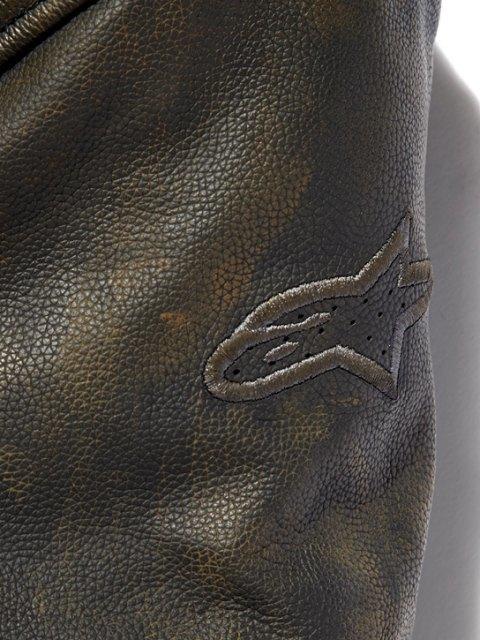 Марки Wrangler и Alpinestars выпустили совместную коллекцию одежды. Изображение № 3.