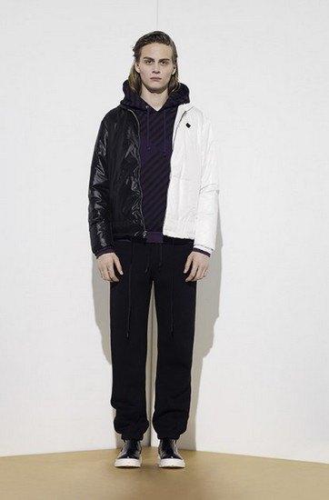 Марка Opening Ceremony опубликовала лукбук осенней коллекции одежды. Изображение № 16.