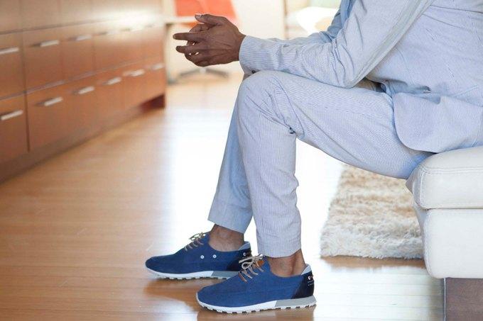 Марка Clae выпустила весеннюю коллекцию обуви. Изображение № 8.
