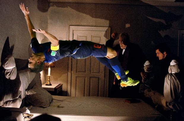 Летучий голландец: Робин ван Перси как новый интернет-мем. Изображение № 20.