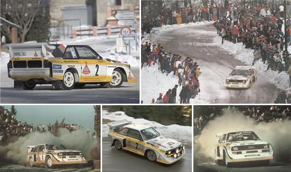 Группа Б: История самых смертоносных гонок и автомобилей мирового ралли. Изображение № 6.