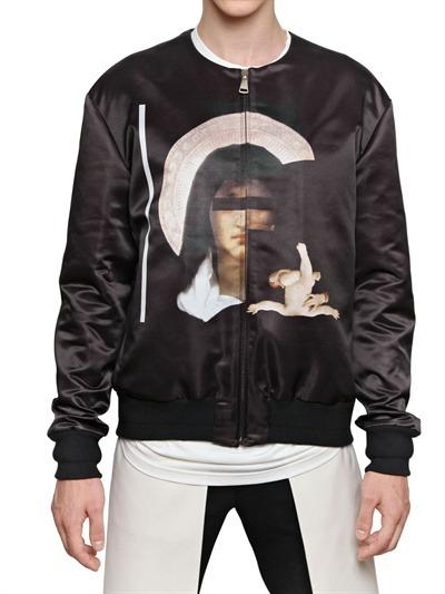 Givenchy выпустили коллекцию футболок с изображением Мадонны. Изображение № 1.