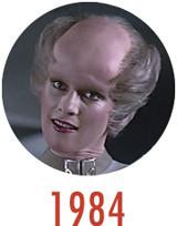 Эволюция инопланетян: 60 портретов пришельцев в кино от «Путешествия на Луну» до «Прометея». Изображение № 49.