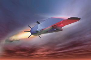 NASA разработает четырехкрылый самолет. Изображение № 2.