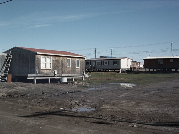 Вершина мира: Как я провел 26 дней на Аляске. Изображение № 14.