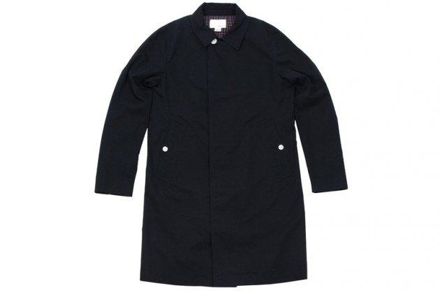 Японская марка Nanamica представила весеннюю коллекцию одежды. Изображение № 3.