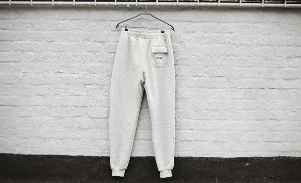 Новая марка: Уличная одежда Ditch Clothing. Изображение № 15.