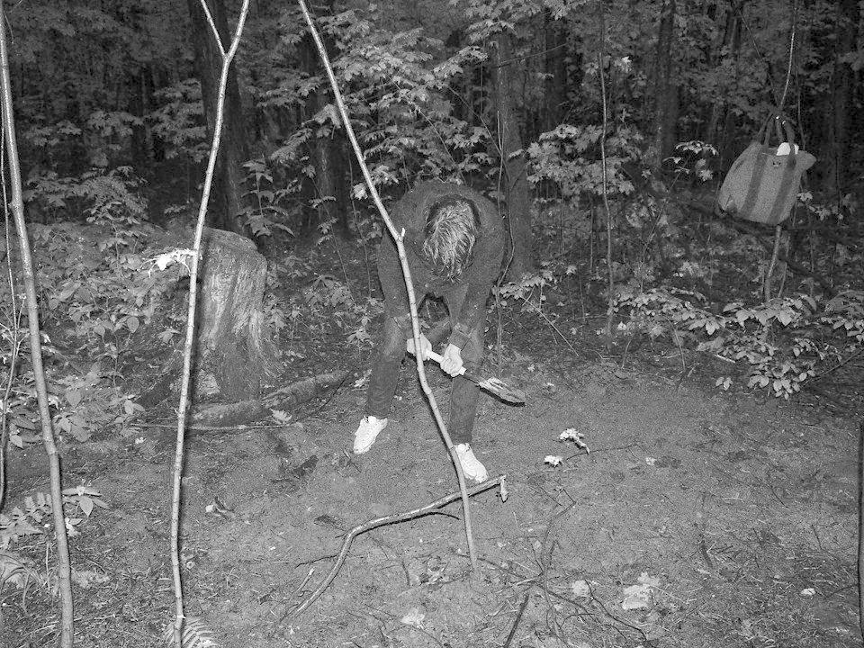 Финал эксперимента: Редакция FURFUR выкопала хэритейдж-лук. Изображение № 35.
