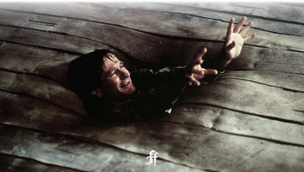12 ролей Робина Уильямса, которые мы не забудем никогда. Изображение № 14.