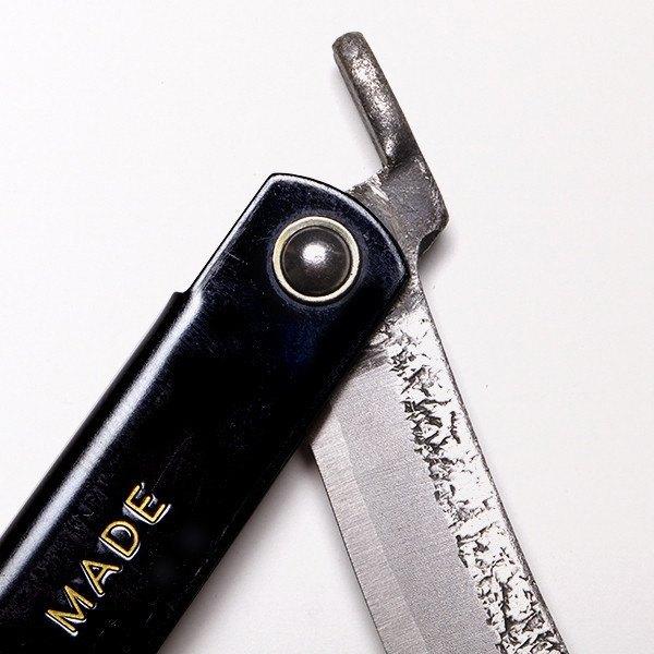 Компания Best Made выпустила новый нож Higo. Изображение № 5.