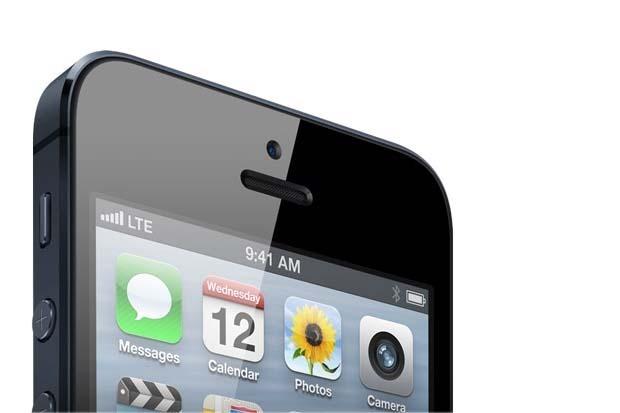 Компания Apple представила iPhone5. Изображение № 14.