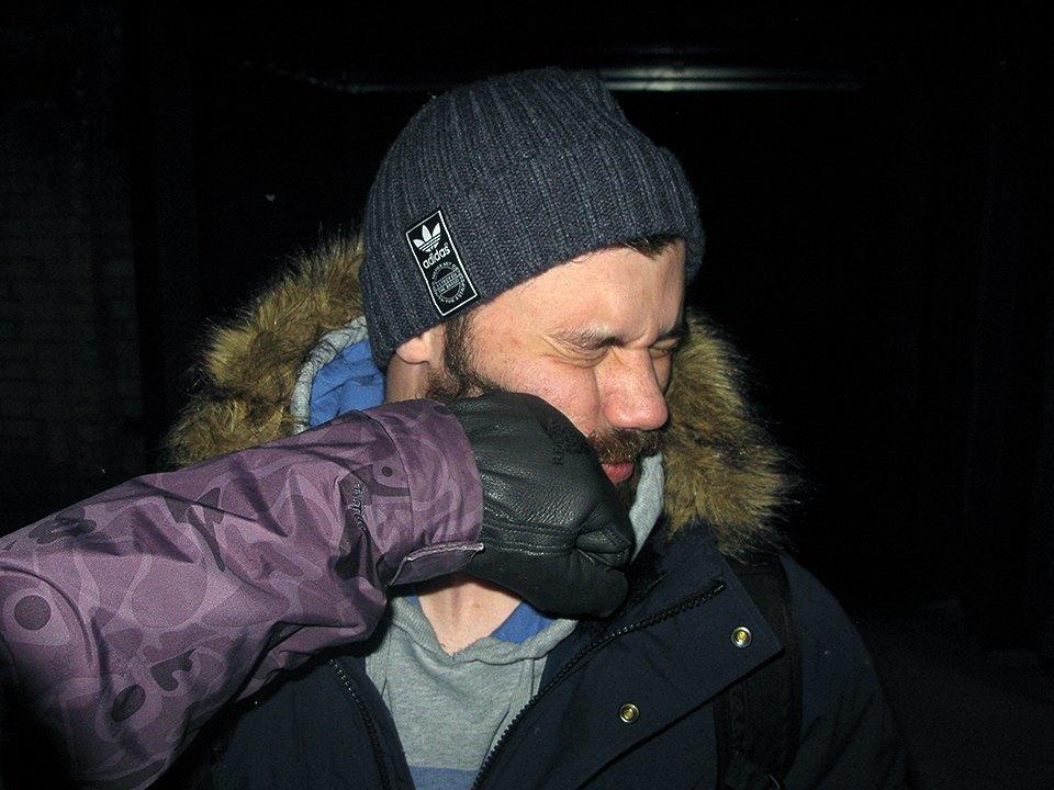Набивай кулаки: Ревизия тёплых кожаных перчаток. Изображение № 5.
