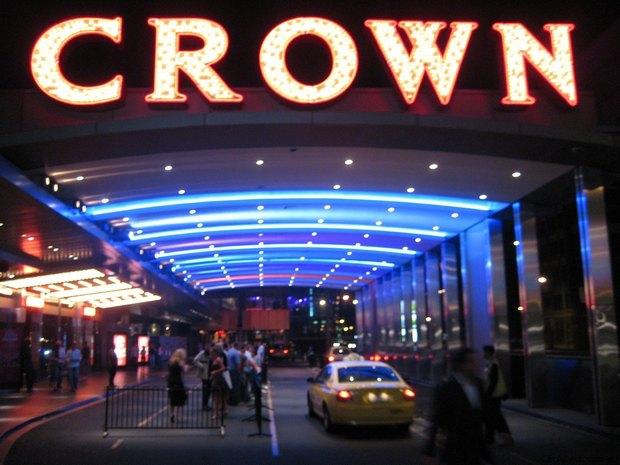 Австралийское казино ограбили по мотивам фильма «11 друзей Оушена». Изображение № 1.