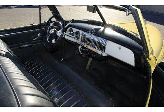 Chevrolet Styleline Стива Маккуина выставили на аукцион. Изображение № 8.