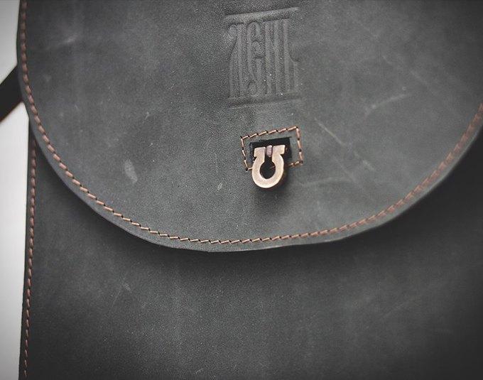 Новая марка: Повседневная одежда и аксессуары «Лень». Изображение № 5.