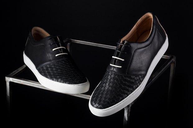Марка Thorocraft опубликовала новый лукбук обуви. Изображение № 7.