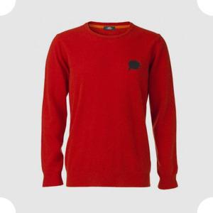 10 зимних свитеров на маркете FURFUR. Изображение № 6.