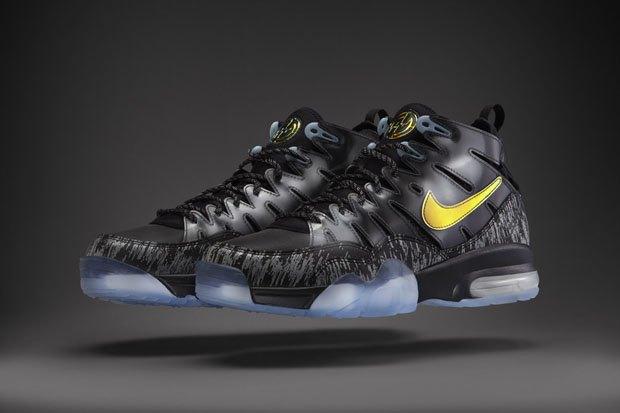 Nike Sportswear опубликовали лукбук новой коллекции Nike Knows. Изображение № 6.