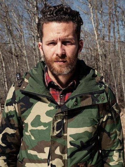 Канадский ритейлер Haven выпустил лукбук весенней коллекции одежды. Изображение № 1.