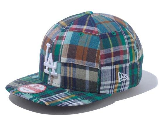 Марка New Era представила совместную с другими брендами коллекцию кепок. Изображение № 5.