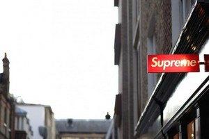 В конце года в Европе откроется интернет-магазин Supreme. Изображение № 3.