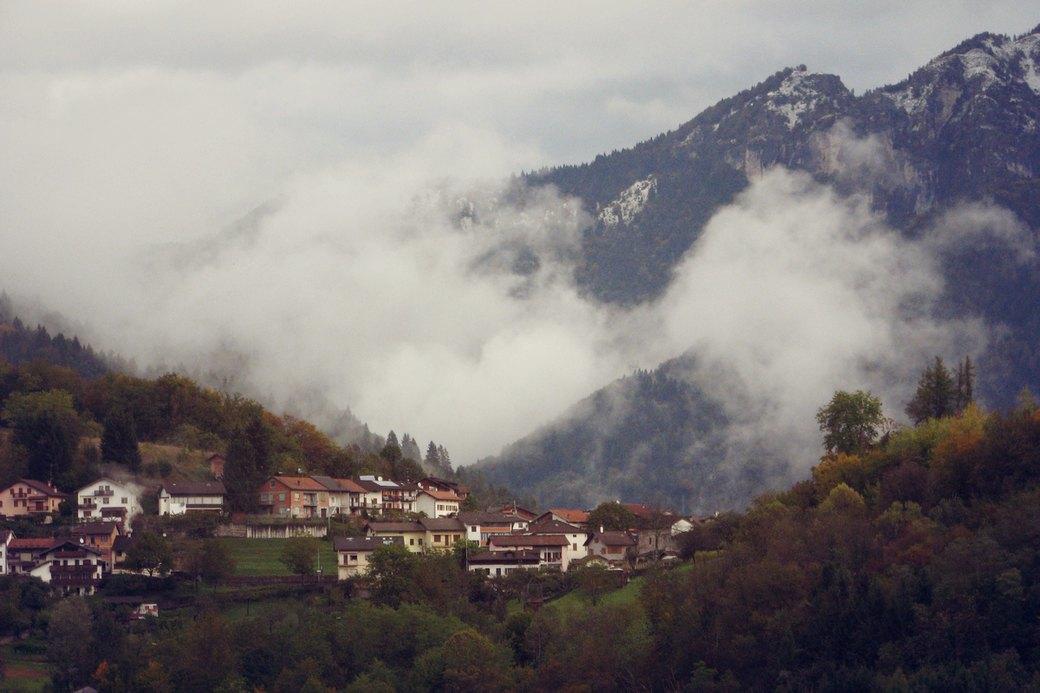 Как я сжёг трудовую книжку и нашёл лучшую работу на свете в Альпах . Изображение № 3.