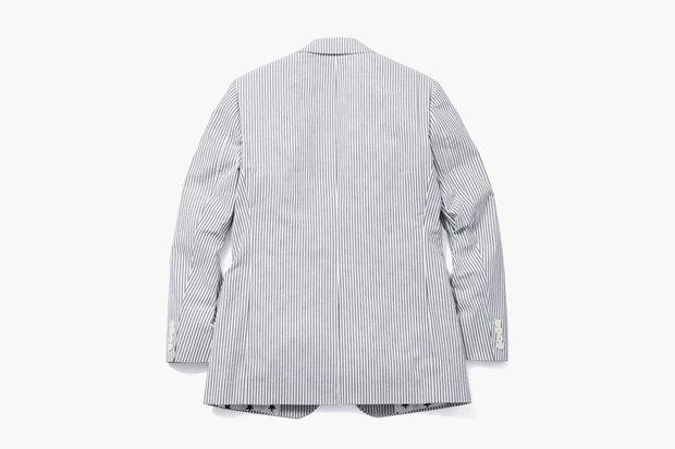 Марки Supreme и Brooks Brothers представили новую коллекцию одежды. Изображение № 4.