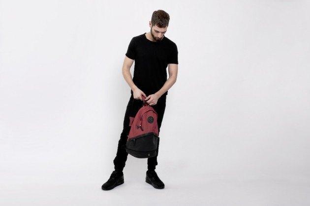 Марка Stighlorgan опубликовала лукбук весенней коллекции сумок. Изображение № 12.