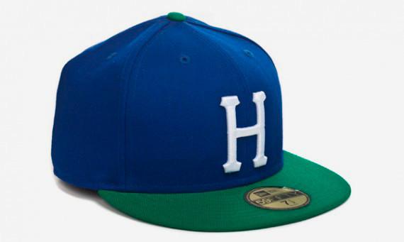 Калифорнийская марка Huf выпустила вторую часть весенней коллекции одежды. Изображение № 28.