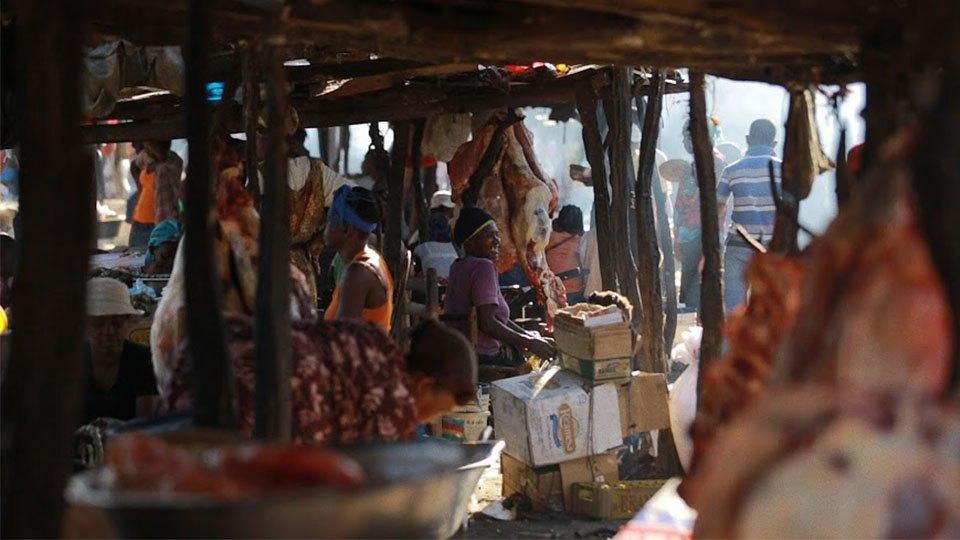 Загляните на Гаити: Как я снимал документальный фильм и искал настоящих вуду. Изображение № 16.