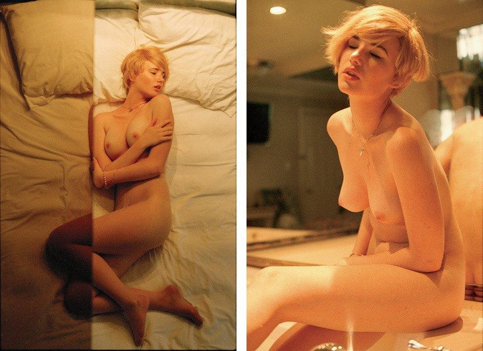 Девушки FURFUR x Jacques Magazine: Выпуск третий. Изображение № 3.