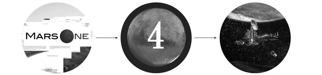 Как человечество построит колонию на Марсе в формате реалити-шоу. Изображение № 6.