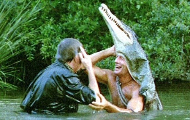 Стильные приемы, которым можно поучиться у Крокодила Данди. Изображение № 13.