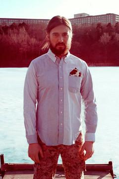 Шведский ритейлер С-store выпустил лукбук весенней коллекции дизайнера Марка МакНейри. Изображение № 9.
