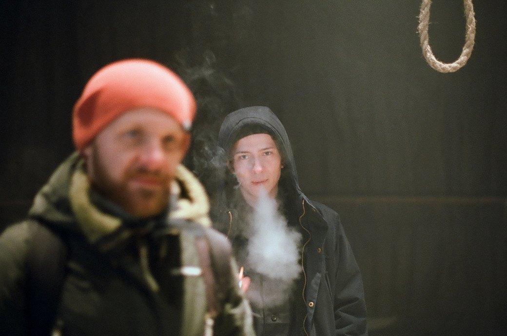 «Чайка»: Премьера нового клипа Pussy Riot . Изображение № 8.