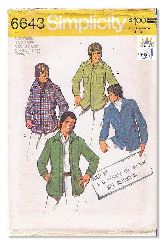 Находка недели: Что такое рубашка CPO и где ее можно купить. Изображение № 1.