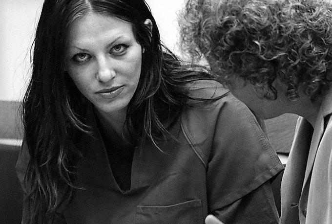 Аликс Тихельман: История проститутки-ассасина, убившей топ-менеджера Google. Изображение № 3.