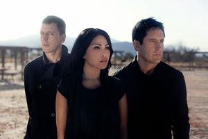 Nine Inch Nails записывают новый материал впервые за последние четыре года. Изображение № 2.