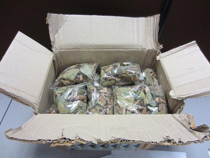 Охота полиции на драг-маркеты дарквеба привела к росту сбыта наркотиков. Изображение № 1.