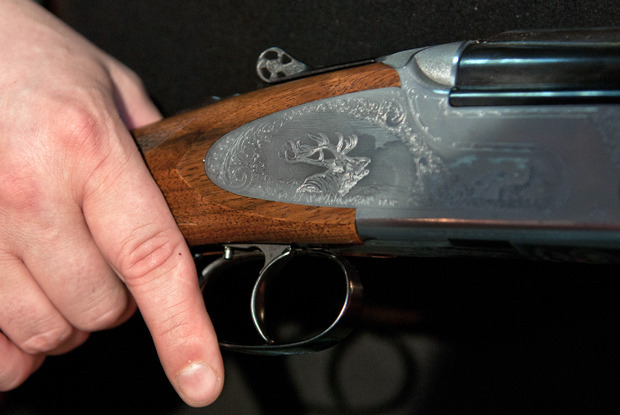 Охотный ряд: 5 продавцов оружия о любви к стрельбе и легализации короткоствола. Изображение № 7.