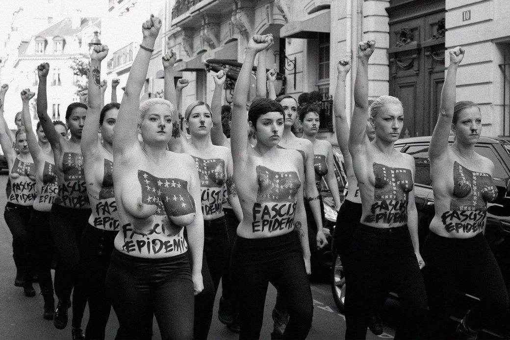 Гид по методам ненасильственного протеста. Часть I. Изображение № 7.