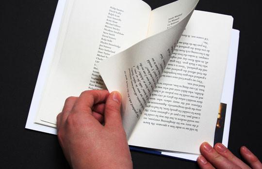 Книга английского писателя Тибора Фишера —второй релиз проекта Unbound. Изображение № 1.