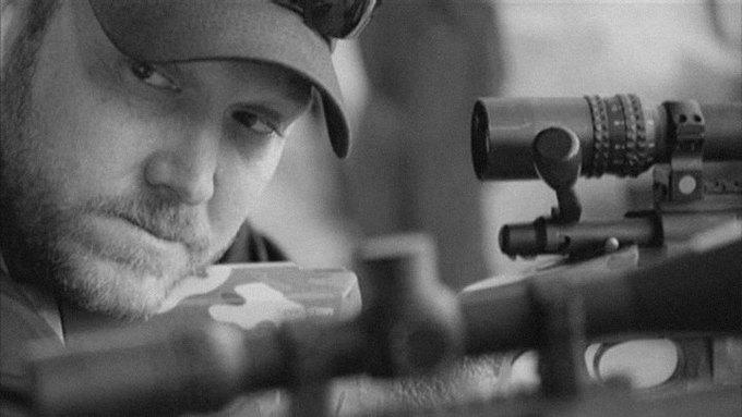Американский дьявол: Летопись подвигов самого результативного снайпера США. Изображение № 2.
