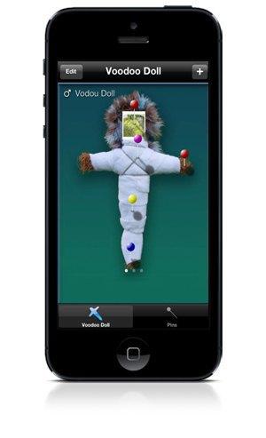10 приложений для iPhone — ещё более тупых, чем Yo. Изображение № 5.