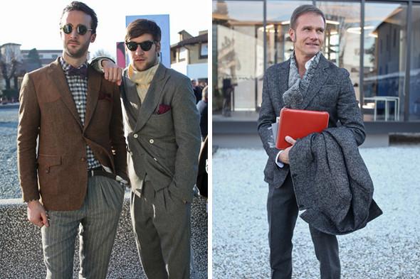 Итоги Pitti Uomo: 10 трендов будущей весны, репортажи и новые коллекции на выставке мужской одежды. Изображение № 93.