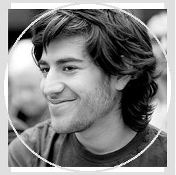 Почему о хакере Аароне Шварце должен знать каждый: Краткая история борца за свободу информации. Изображение № 1.