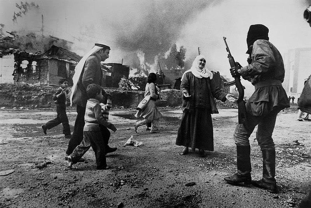 Особый взгляд: 7 женщин-военных фотографов. Изображение № 24.